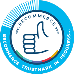 trusted by BeCommerce